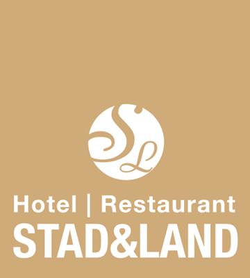 Hotel Stad & Land