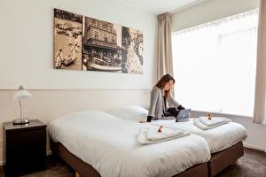 Kamer Hotel Stad en Land