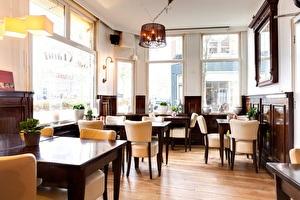 Restaurant Alkmaar Hotel Stad en Land